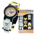 レゴ LEGO リンクウォッチ ストーム・トルーパー STAR WARS 腕時計 LL-8020424 4977524485490