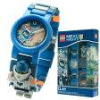 レゴ LEGO リンクウォッチ クレイ Nexo Knights 腕時計 LL-8020516 4977524485568