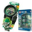 レゴ LEGO リンクウォッチ アーロン Nexo Knights 腕時計 LL-8020523 4977524485575