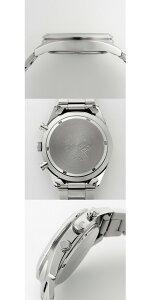 【送料無料】オリエントネオセブンティーズソーラークリスマス限定モデルクロノメンズ腕時計WV0051TX国内正規