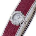 コーチ COACH スカウト SCOUT クオーツ レディース 腕時計 14502621 シルバー/ホワイト