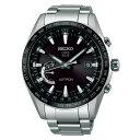 【送料無料】セイコー SEIKO アストロン ASTRON ソーラー 電波 メンズ 腕時計 SBXB085 国内正規