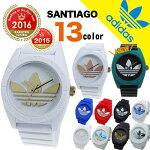 【えらべる13色】【あす楽】アディダスadidastimingサンティアゴSANTIAGOクオーツメンズ腕時計