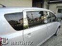 【 BRIGHTZ ラクティス 100 105 超鏡面ステンレスメッキピラ...