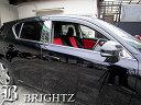 【 BRIGHTZ レクサス CT200h ZWA10 超鏡面ステンレスメッキピ...