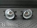 【 BRIGHTZ bB QNC20 QNC21 QNC25 クリスタルフォグライト L...