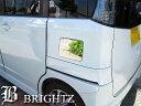 【 BRIGHTZ パレット MK21S 超鏡面ステンレスガソリンタンク...