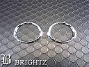 【 BRIGHTZ bB QNC20 QNC21 QNC25 メッキサイドマーカーリン...