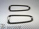 【 BRIGHTZ ランサーエボリューション10 CZ4A ブラックメッキ...