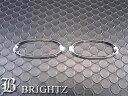 【 BRIGHTZ ウィッシュ 20 21 22 25 メッキサイドマーカーリ...