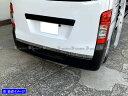 【 BRIGHTZ NV350キャラバン(ワゴン) E26 超鏡面ステンレス...