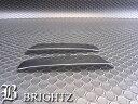 【 BRIGHTZ N-WGNカスタム JH1 JH2 スモークリフレクターカバ...