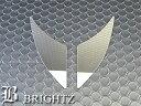【 BRIGHTZ タント L375系 L375S L385S 超鏡面ステンレスメッ...
