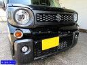 【 BRIGHTZ スペーシアギア MK53S メッキフロントウィンカー...