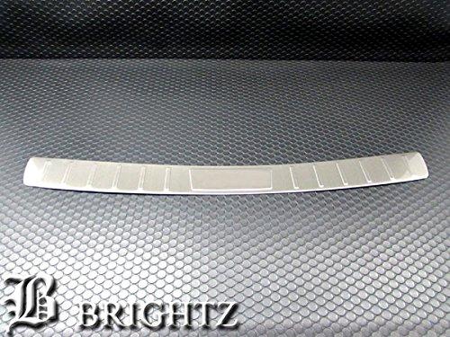【 BRIGHTZ ゴルフオールトラック AUCJSF ステンレスリアバンパーフットプレート Bタイプ 】 【 OUT−FOOT−022 】 AUC UC JSFSF フォルクスワーゲン VW ゴルフ オールトラック画像