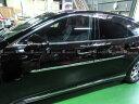 【 BRIGHTZ レクサス LS500 VXFA50 VXFA55 メッキサイドドア...