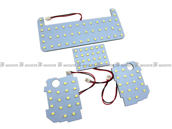 ライト・ランプ, ルームランプ  BRIGHTZ 81 85 LED 4PC ROOMLAMP032 NCP81G NCP85G NCP81 NCP85 NCP P81 P85 80