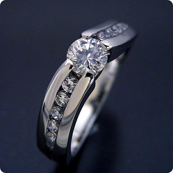 ブライダルジュエリー・アクセサリー, 婚約指輪・エンゲージリング 200.3ct0.3