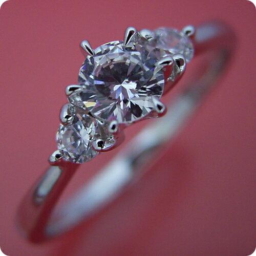 ブライダルジュエリー・アクセサリー, 婚約指輪・エンゲージリング  0.5 6 FVS1Good
