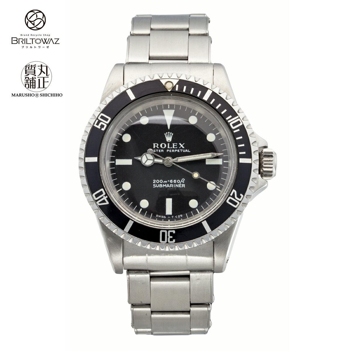 腕時計, メンズ腕時計 ROLEX Ref5513 SS USED (M208879)