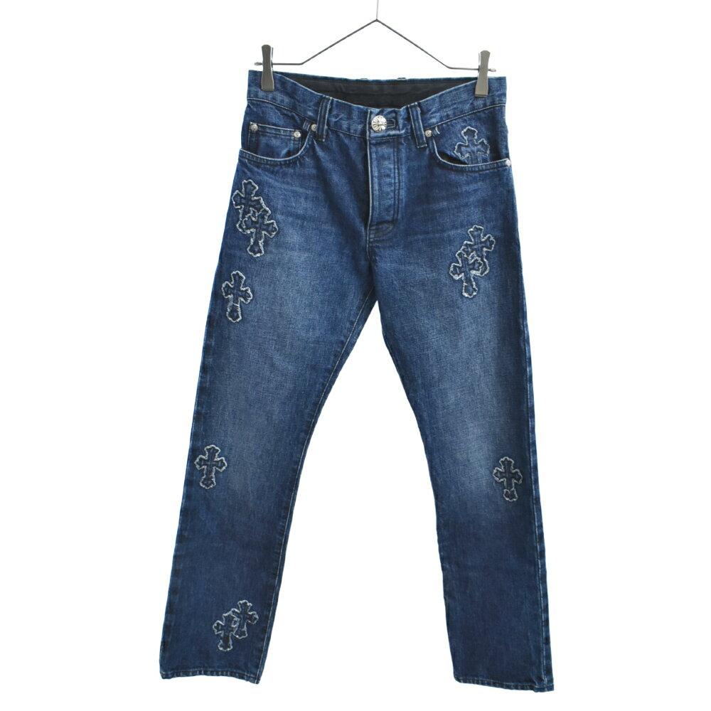 メンズファッション, ズボン・パンツ CHROME HEARTS()JEAN STRTLG FBRC A
