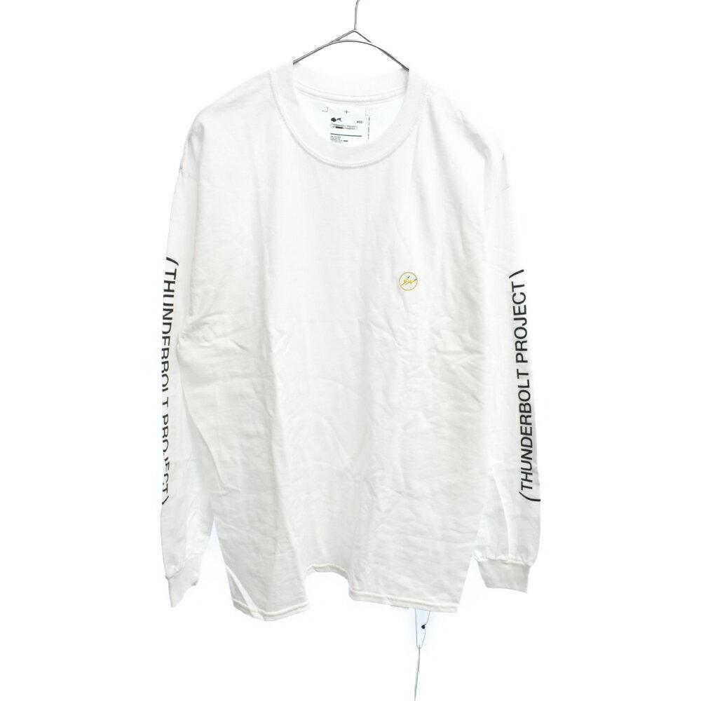 トップス, Tシャツ・カットソー FRAGMENT DESIGN()POKEMON THUNDERBOLT PROJECT T PGM98150CN 413 0:00-23:59