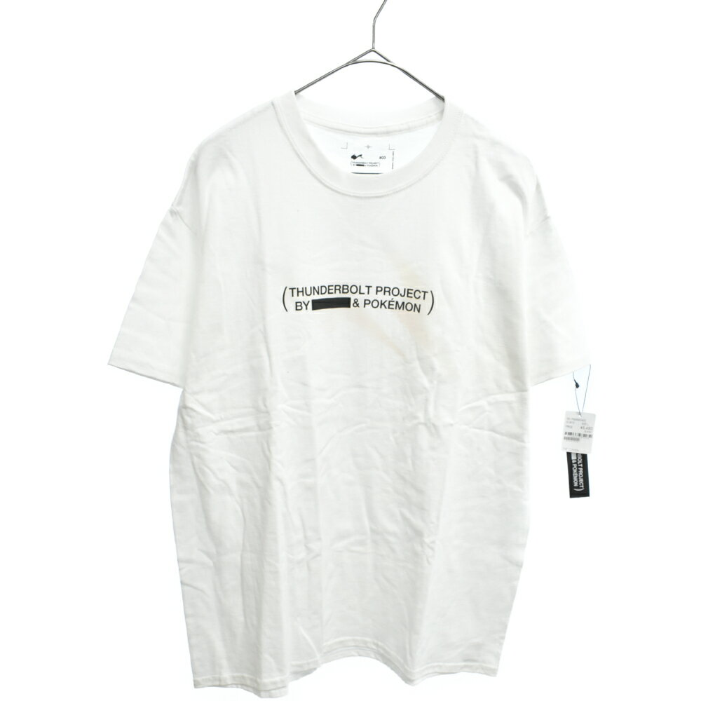 トップス, Tシャツ・カットソー FRAGMENT DESIGN()POKEMON THUNDERBOLT PROJECT T PGM98040CN 413 0:00-23:59