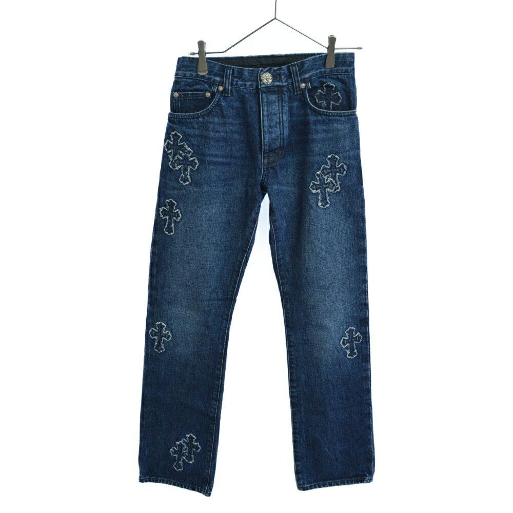 メンズファッション, ズボン・パンツ CHROME HEARTS()JEAN STRTLG FBRC SA