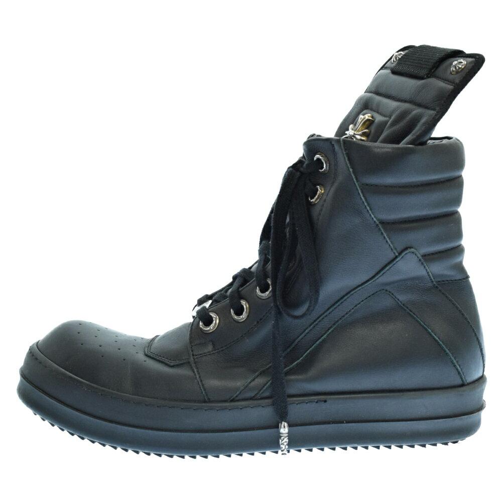 メンズ靴, スニーカー CHROME HEARTS()Rick Owens GEOBASKET CH A