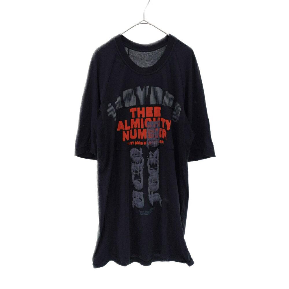 トップス, Tシャツ・カットソー 11 by Boris Bidjan Saberi(11 )17SS T N