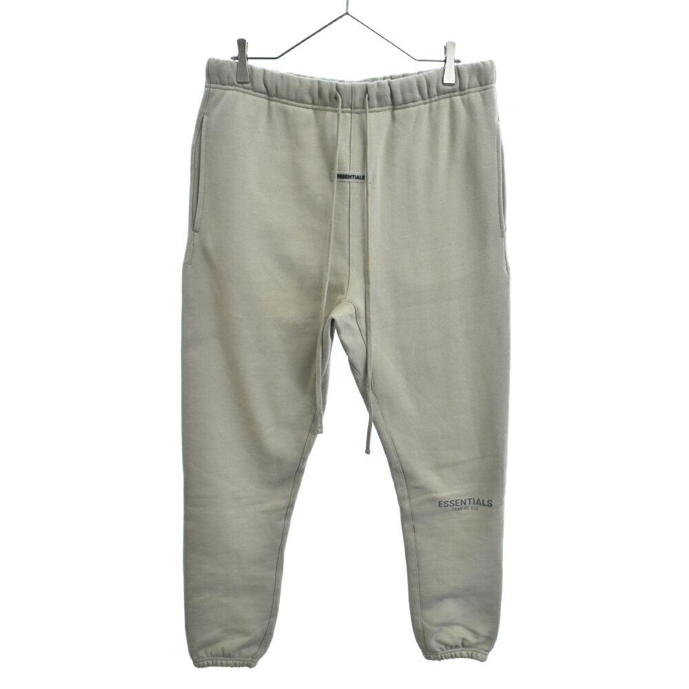 メンズファッション, ズボン・パンツ FOG Essentials( )20AW Reflective Logo Sweat Pants SSALE 5.17 20:00-5.19 16:59