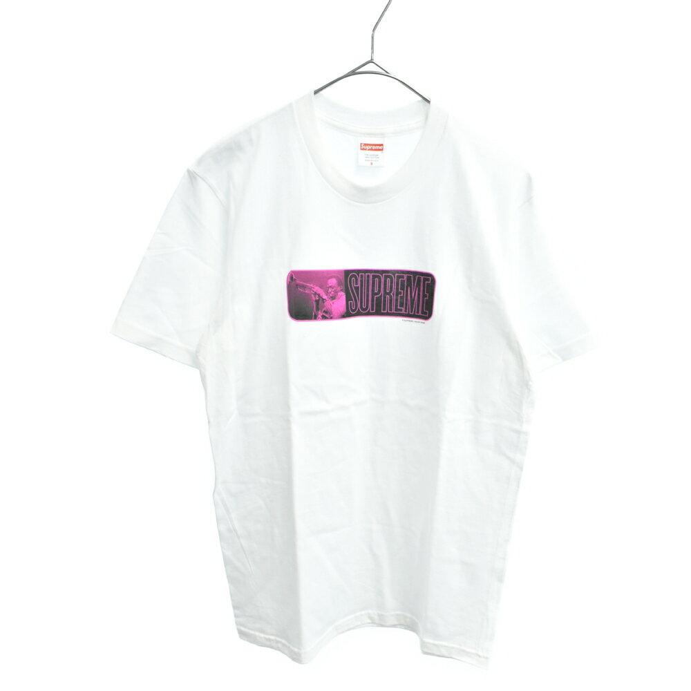 トップス, Tシャツ・カットソー SUPREME()21SS Miles Davis Tee T S