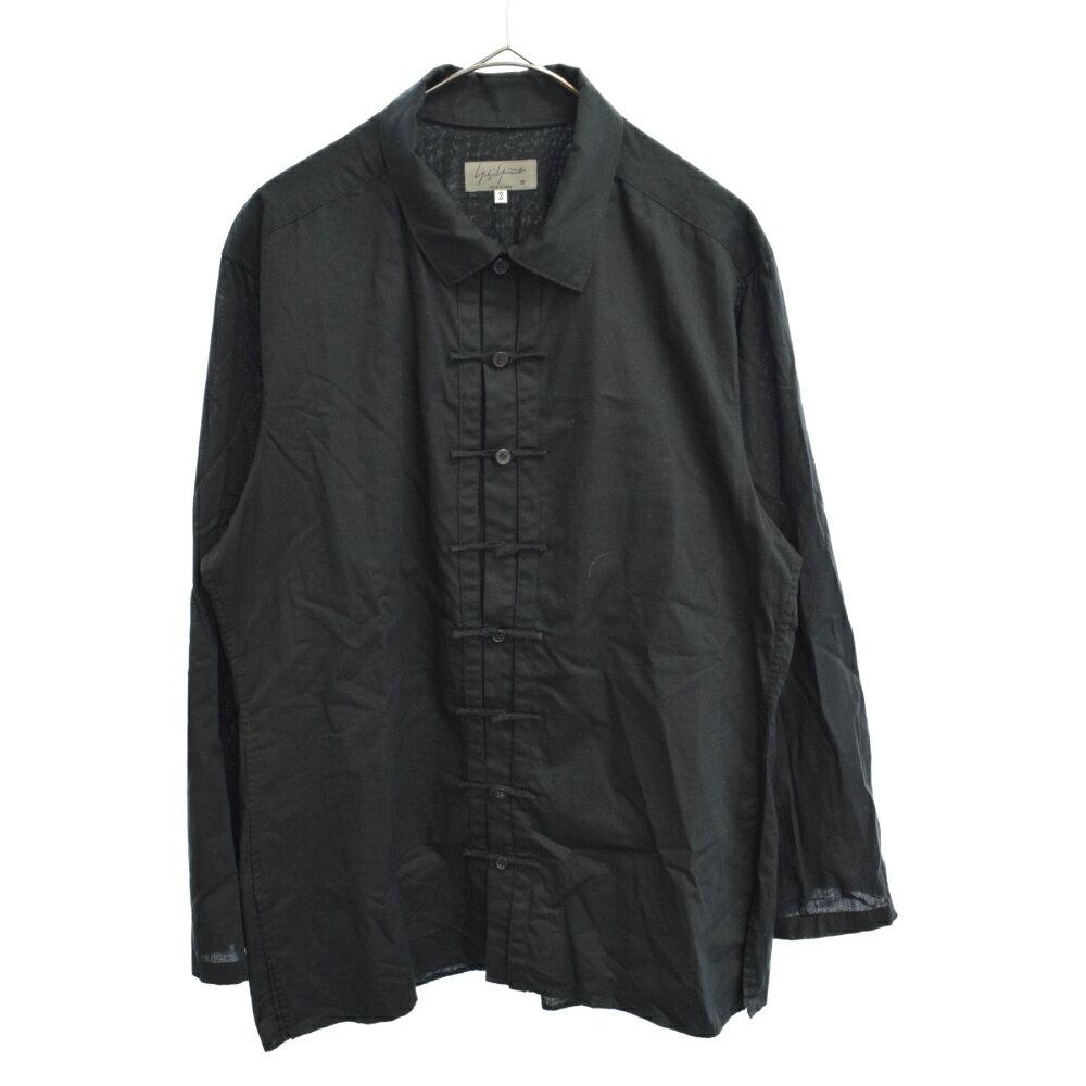 トップス, Tシャツ・カットソー Yohji Yamamoto POUR HOMME( )17SS LOOK13 I- HD-B18-020ASALE 616 20:00-618 23:59