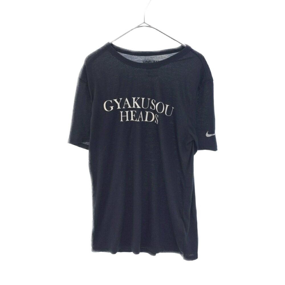 トップス, Tシャツ・カットソー GYAKUSOU by UNDERCOVER()17SS GYAKUSOU HEADST NIKE 874399-010A