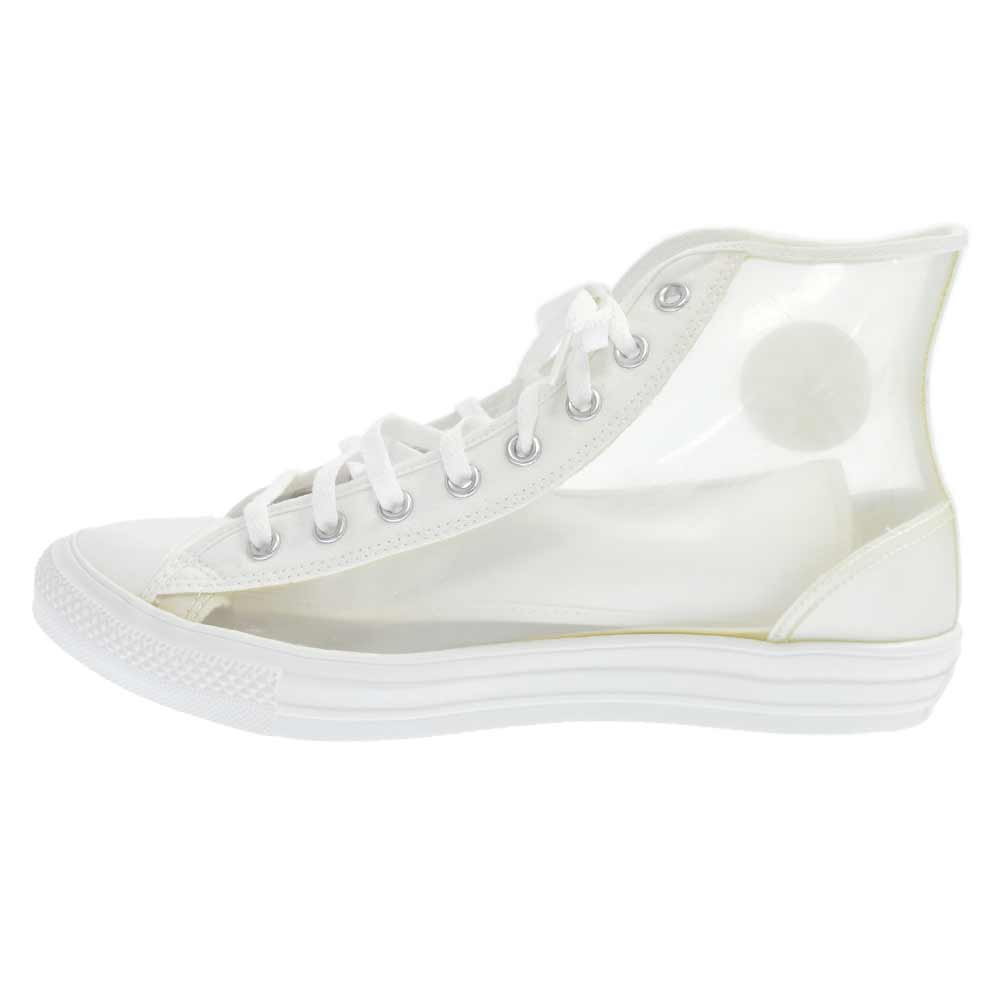 メンズ靴, スニーカー CONVERSE()ALL STAR LIGHT CLEARMATERIAL HI 31302940S