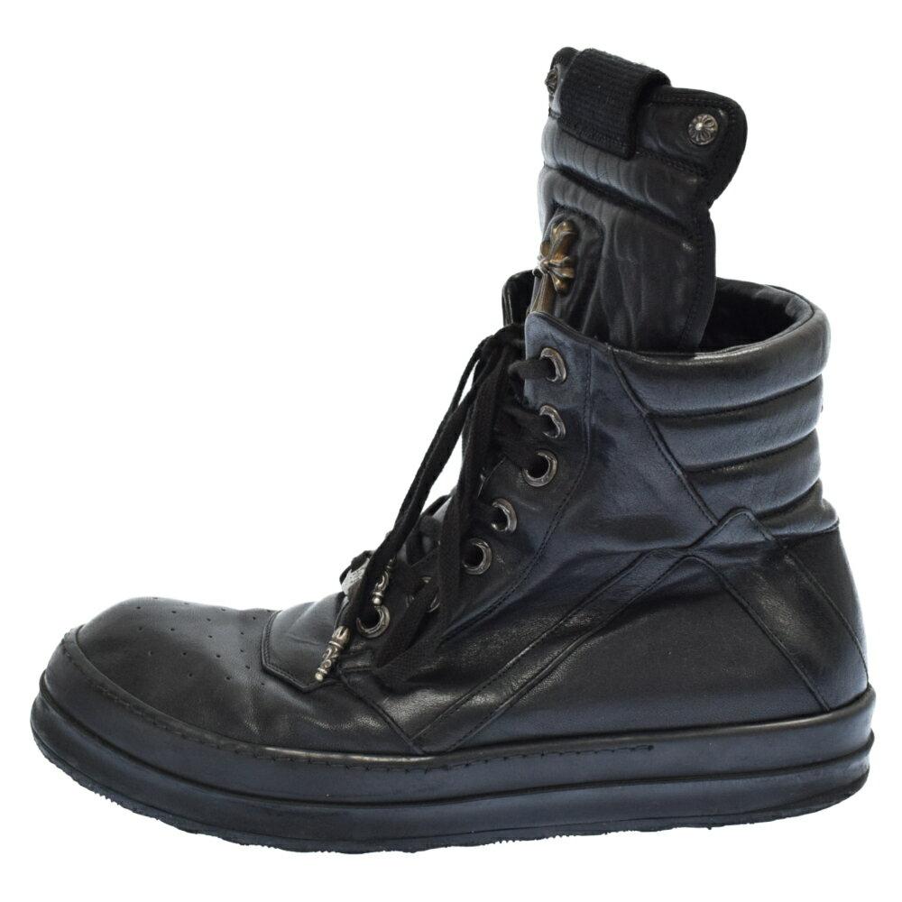 メンズ靴, スニーカー CHROME HEARTS()Rick Owens GEOBASKET CH AB