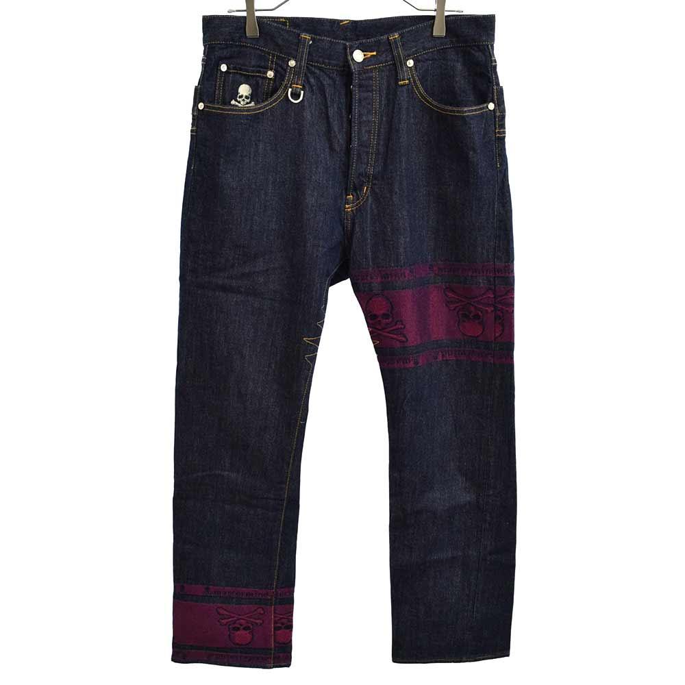 メンズファッション, ズボン・パンツ mastermind JAPAN()13SS dreaming MC2-PA01-01A
