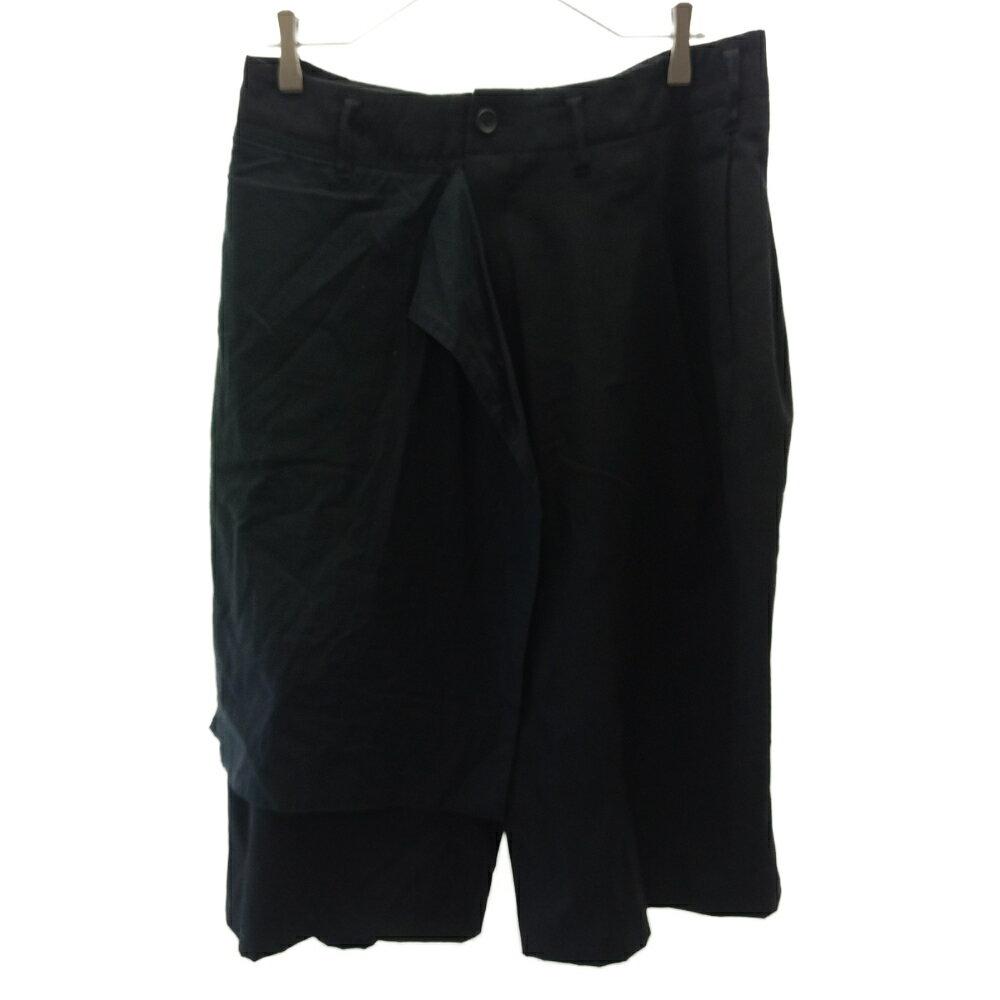 メンズファッション, ズボン・パンツ Yohji Yamamoto POUR HOMME( )17SS LOOK24 HD-P59-100 AB