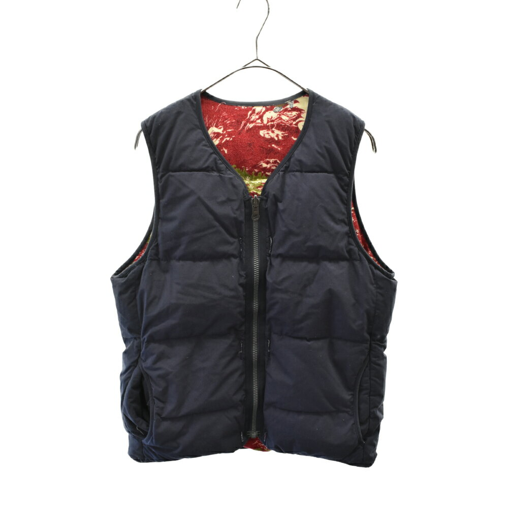 メンズファッション, コート・ジャケット VISVIM()KUBA DOWN VEST REVERSIBLE 0116205013009 ASALE 1027 0:00-1028 23:59