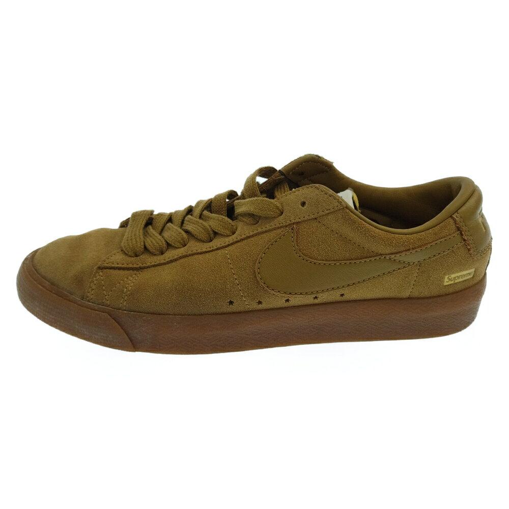 メンズ靴, スニーカー SUPREME()16AW SB BLAZER LOW GT QS 716890-229 SB GT QS ASALE 1027 0:00-1028 23:59