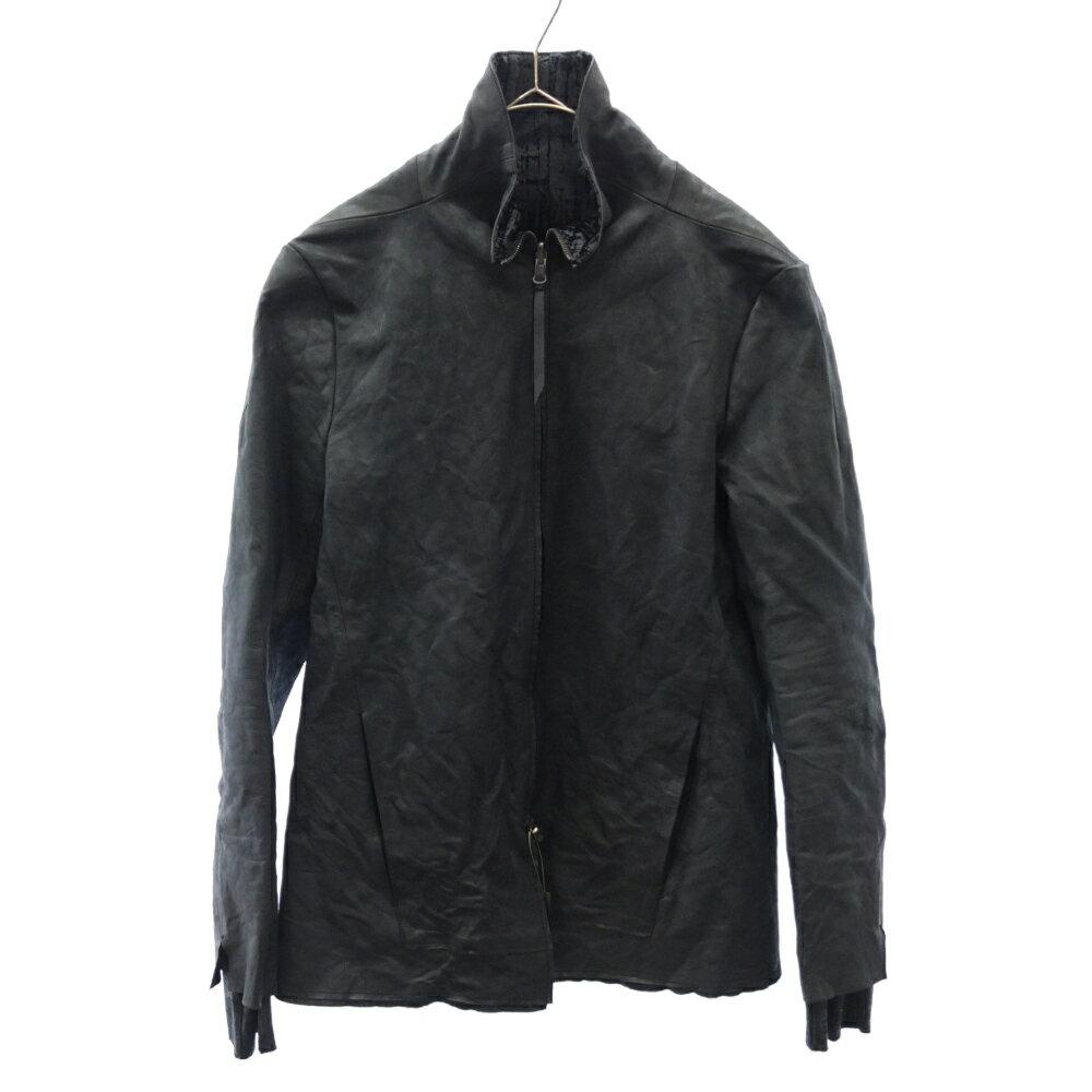 メンズファッション, コート・ジャケット D.HYGEN()HORSE LEATHER ST105-0059A A