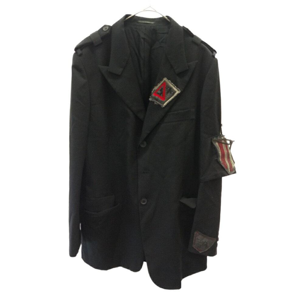 メンズファッション, コート・ジャケット Yohji Yamamoto POUR HOMME( )20AW LOOK39 JKT HR-J18-100 A