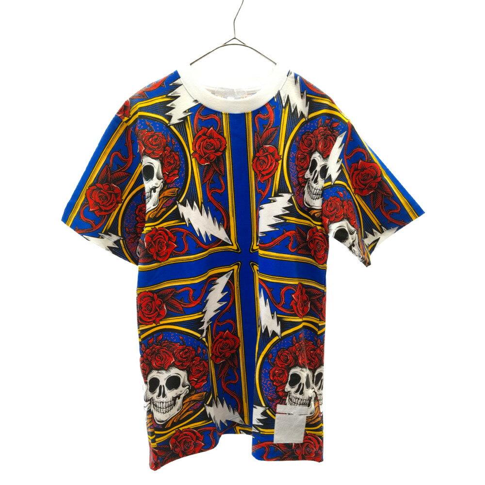 トップス, Tシャツ・カットソー CHINATOWN MARKET()Grateful Dead Tee 21SS T N