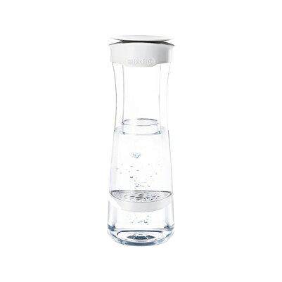 【ポイント10倍】浄水器のブリタ公式フィル&サーブ浄水部容量0.43L全容量1.3L