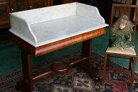 イギリスアンティーク家具ウォッシュスタンド1890年頃英国製J28