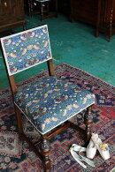イギリスアンティーク家具チェアーウィリアムモリス/チェアダイニングチェア1920年頃英国製c38-3