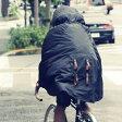 【ブルックスイングランド/ BROOKS ENGLAND】CAMBRIDGE RAIN CAPE(レディース メンズ レインコート レインポンチョ サイクリング 自転車):BRITISHMADE ブリティッシュメイド【国内正規代理店】