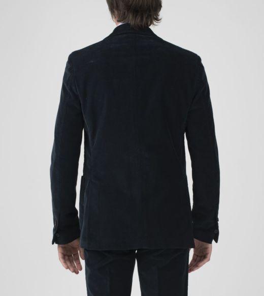 【SALE/セール】【DRAKE'S/ドレイクス】コットンコーデュロイスーツ(メンズ コーデュロイ 太畝 ジャケット セットアップスーツ スーツ イギリス製)