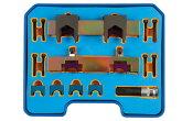 Laser-6125LASER-6125エンジンタイミングツールキットメルセデスベンツ