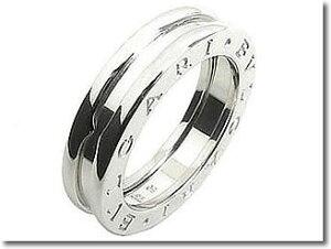 【送料無料】BVLGARI リング ブルガリ 指輪ブルガリ B.zero1ビーゼロワンコレクション【20%OFF...